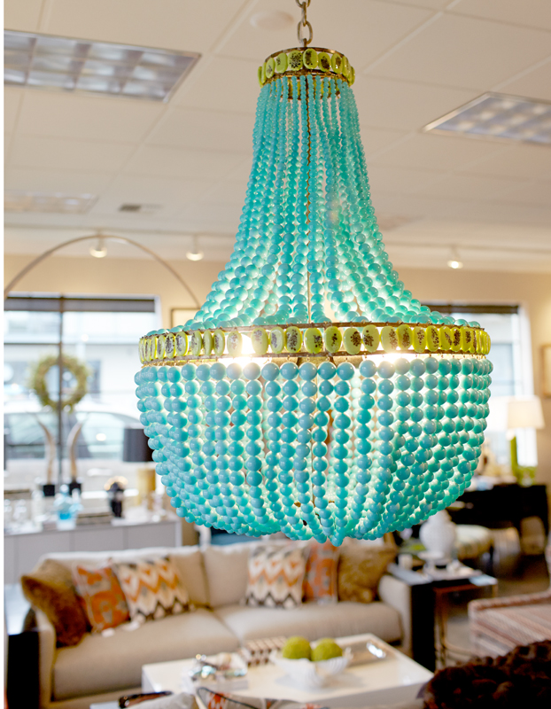 Currey & Co LANA Chandelier