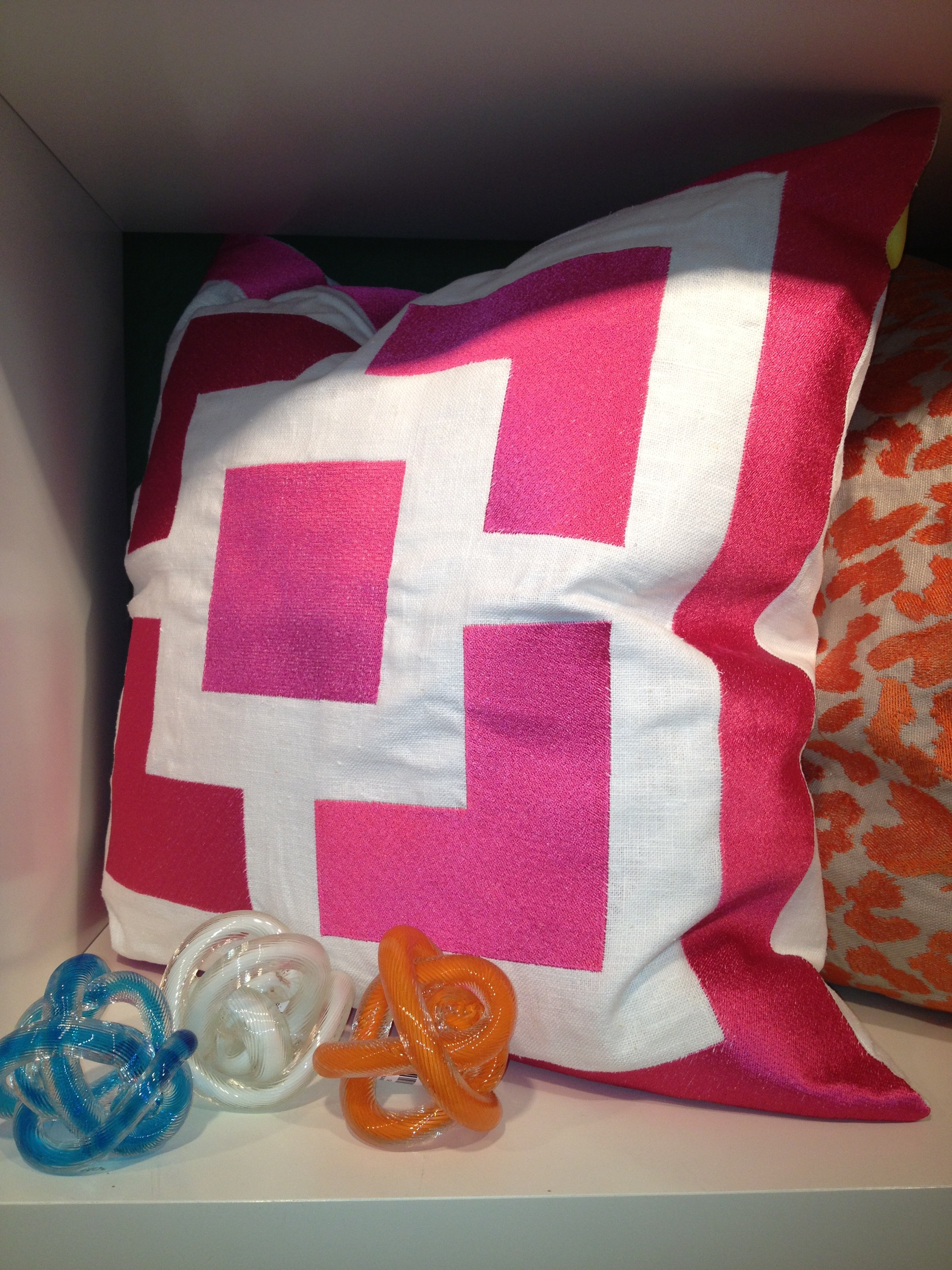 Trina Turk Pillows