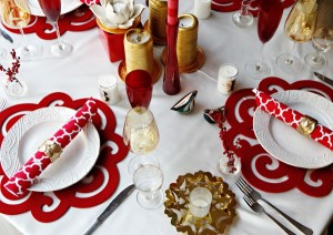 Holiday-table-decoration